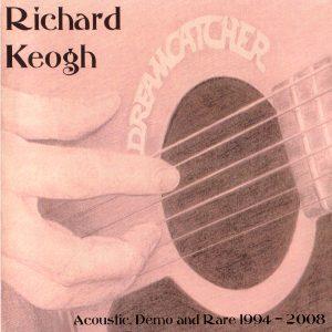 Dreamcatcher album Richard Keogh Music