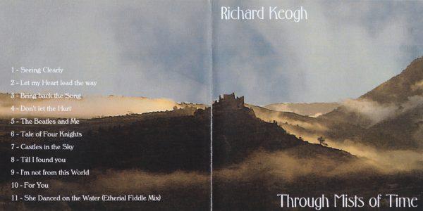 richard keogh through mists of time album