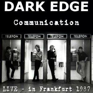 dark edge communications album