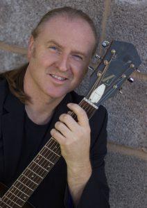 richard keogh music