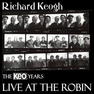 keo music band live at the robin