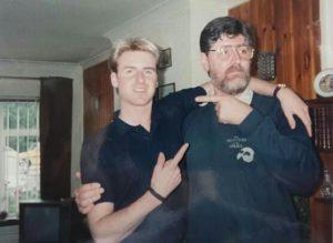 richard keogh history dad music