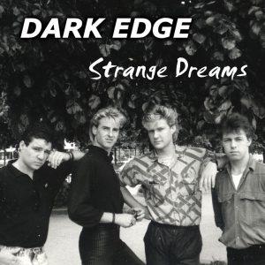 dark edge strange dreams album
