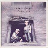 dark edge footsteps music album