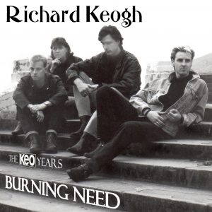 richard keogh burning need music album