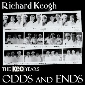 richard keogh the keo years odds and ends album