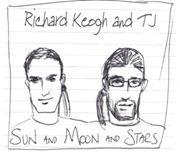 richard keogh sun moon stars album