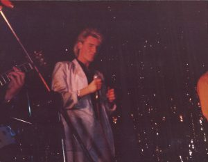 richard keogh live music