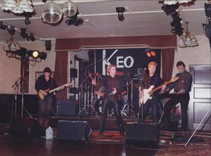live keo band richard keogh