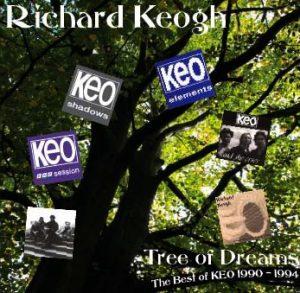 tree of dreams by richard keogh music
