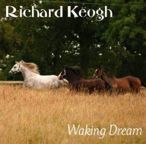 waking dream album richard keogh music